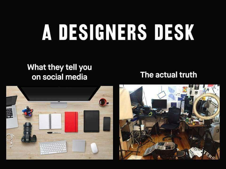 graphic designer memes