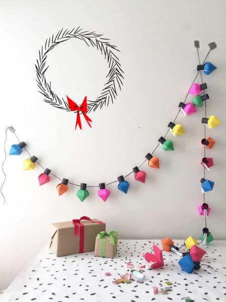 Beautiful Christmas Home Decoration Ideas