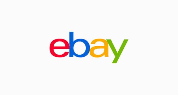 ebay logo font download