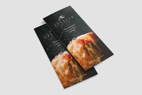 modern brochure templates