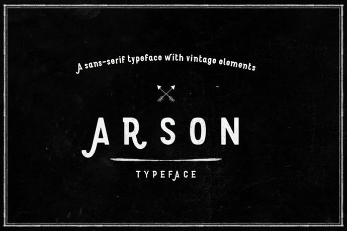 Fonts For Designers
