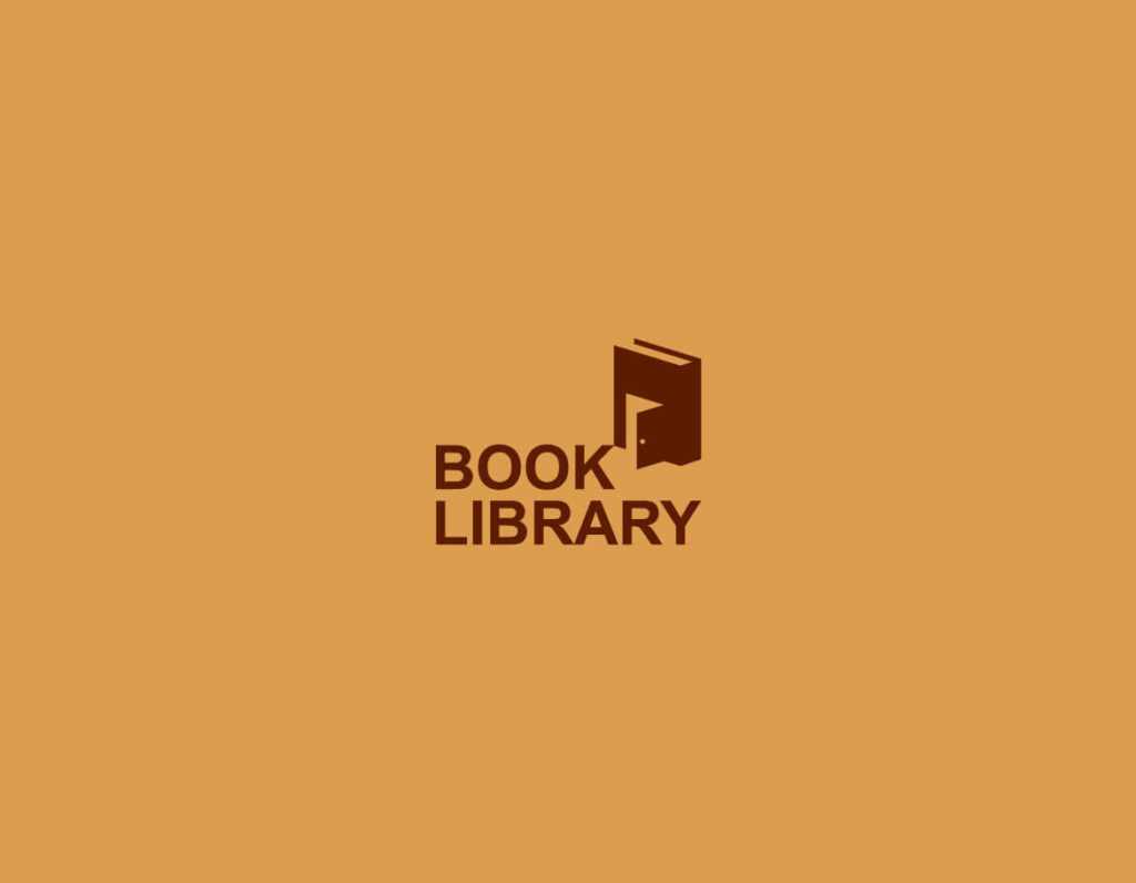 library clever logo