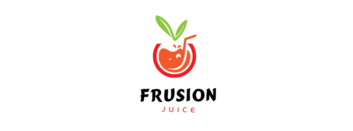 fruit logo design inspiration
