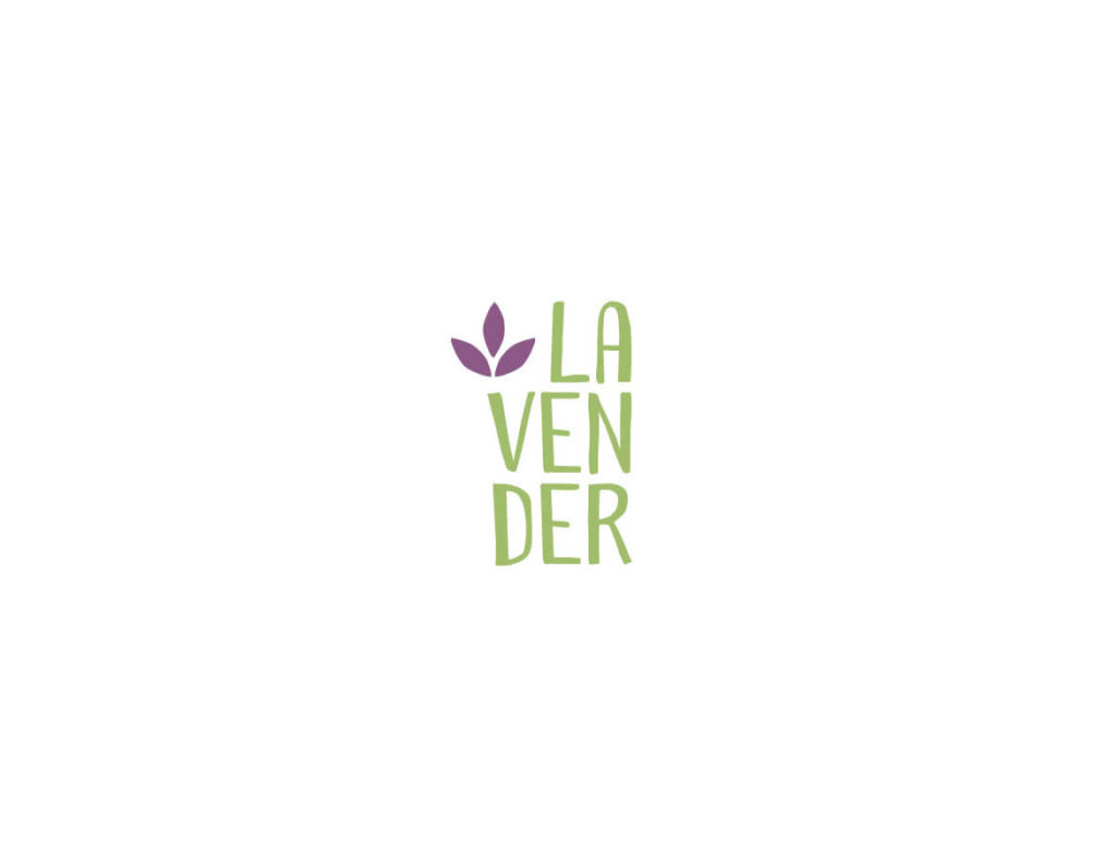 flower clever logos