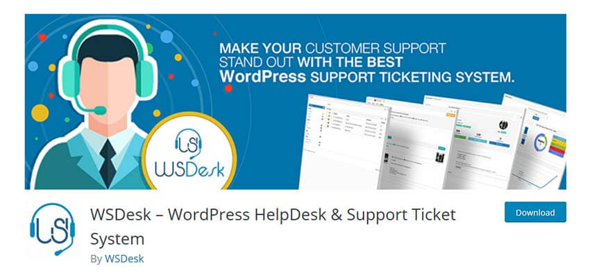 Customer Support, Service & Chat WordPress Plugins free