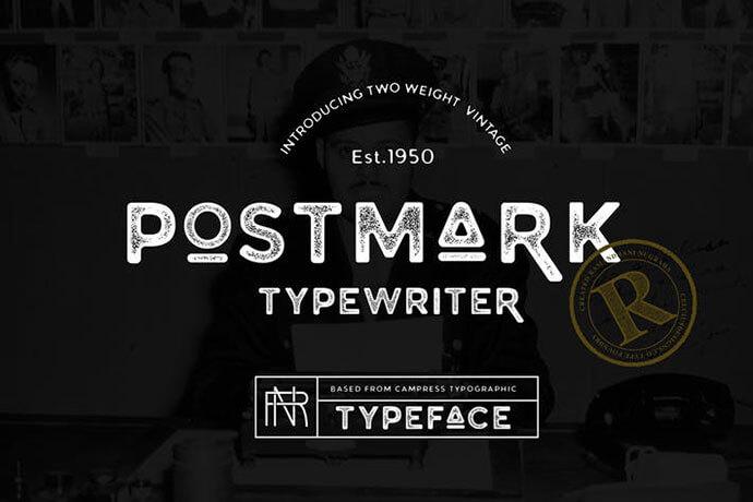 best fonts 2018