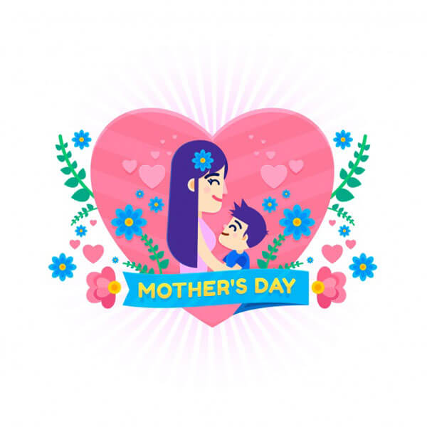 Happy Mother's Day Greetings, Wishes
