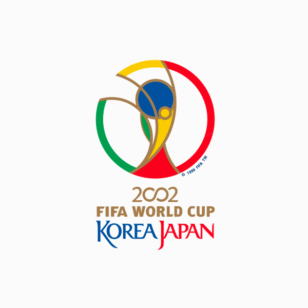 FIFA World Cup Logo japan korea