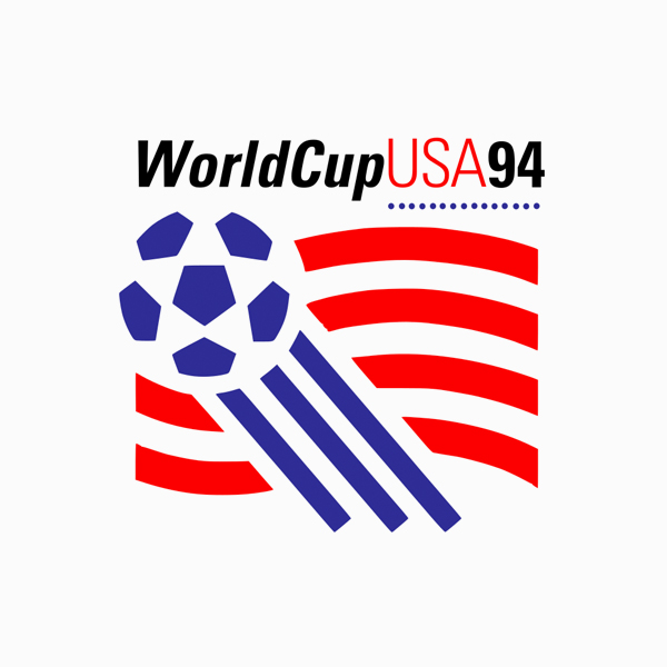 FIFA World Cup Logo usa