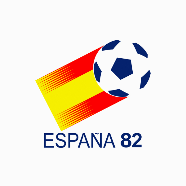 FIFA World Cup Logo spain