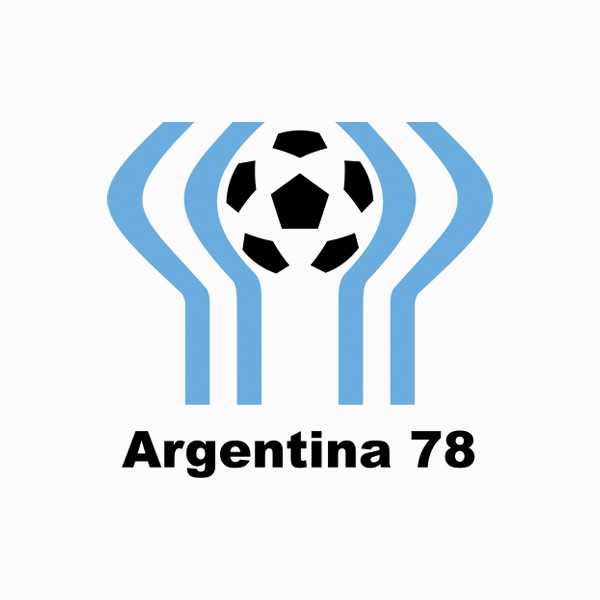 FIFA World Cup Logo argentina