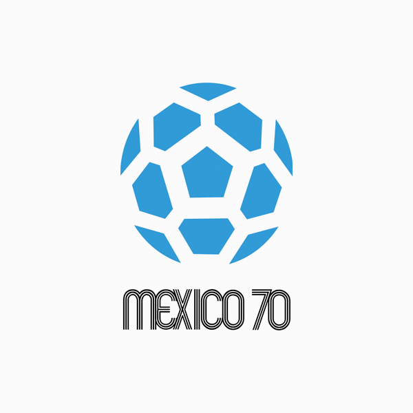 FIFA World Cup Logo mexico