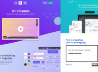 15 Best Free Wireframe & Prototype Tools For UI/UX Designers In 2018