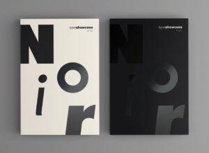 Noir Pro Sans Serif Font Free Download