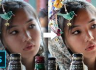 Fix Blurry Photo Using This Clever Photoshop Technique