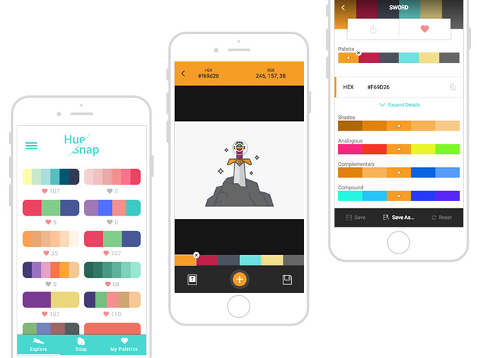 Free Color Tools For Graphic Designer