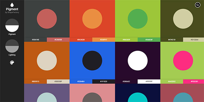 Free Color Tools For UI/UX Designer