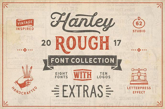 Script Fonts Collection