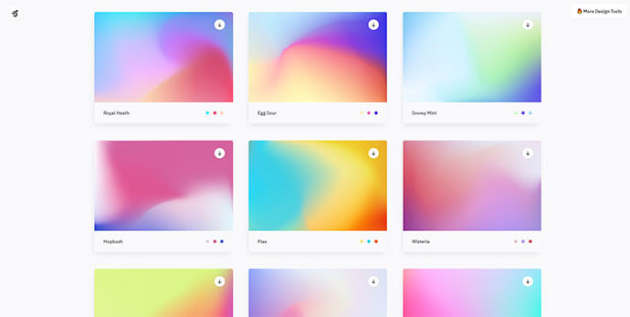 Best Tools For Creating Beautiful Gradient