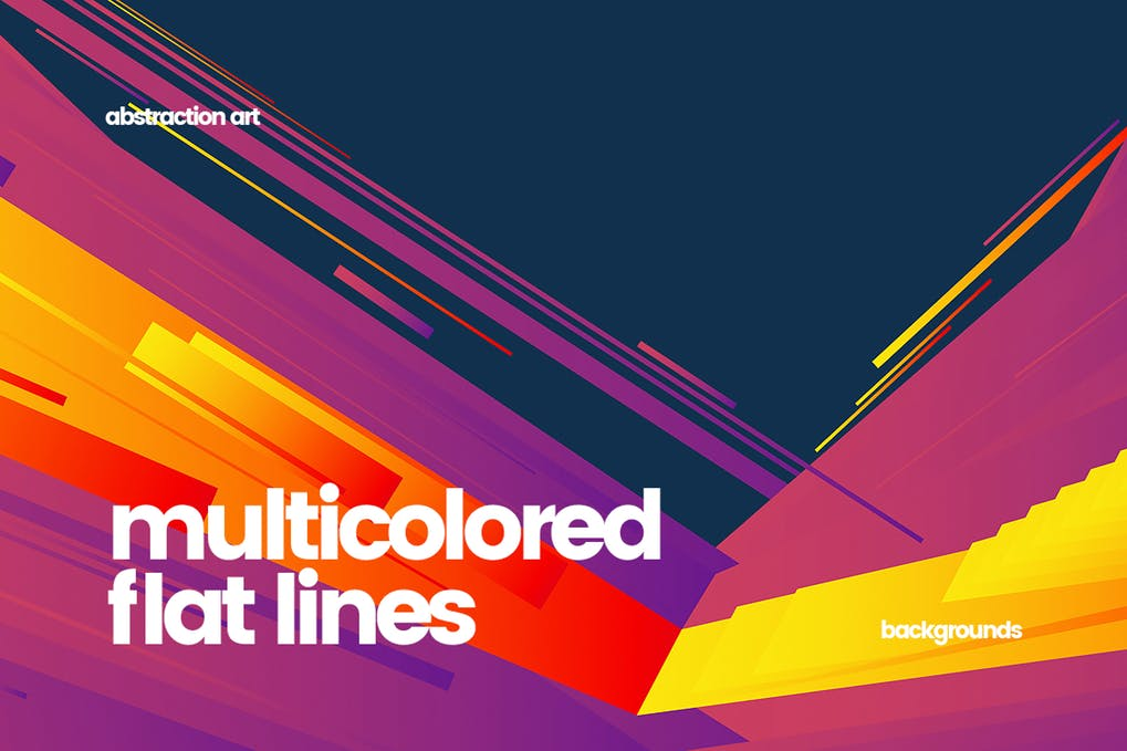 Best Multicolored Background Textures Download