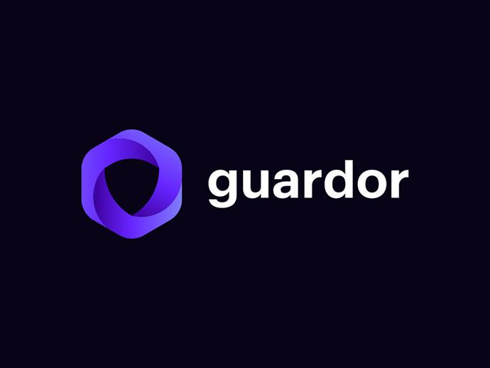 stunning Gradient Logo Designs