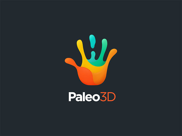Gradient Logo Designs Inspiration