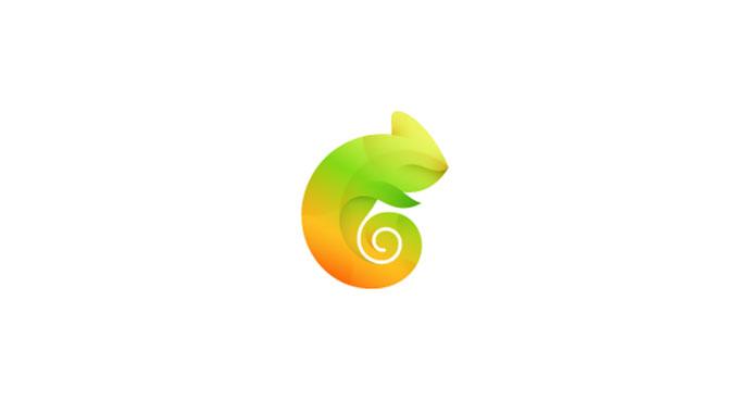 Gradient Logo Designs