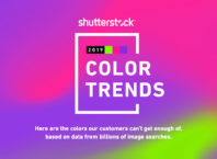 The World Most Popular Colors Trend In 2019