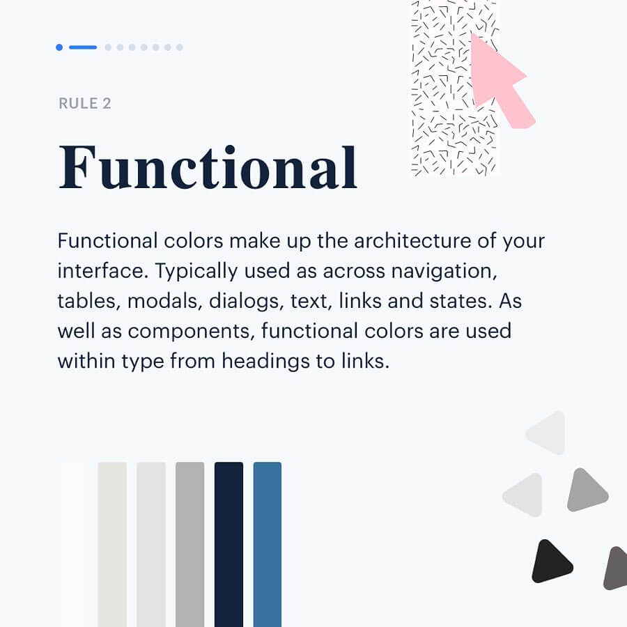 Important Color Rules Every UI Designer Must Know