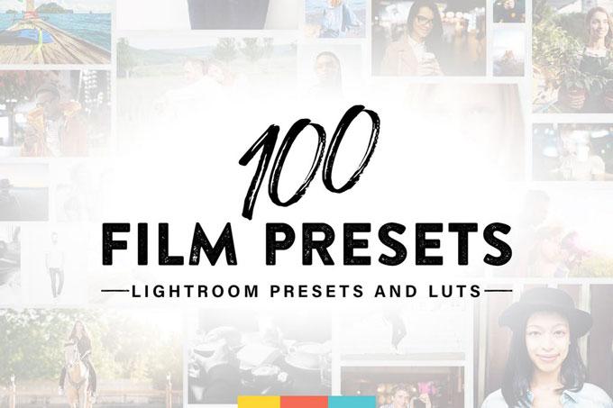 Best Digital Photography Lightroom Presets