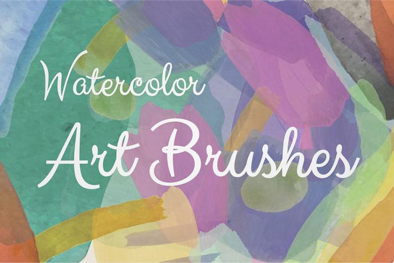 Art Illustrator Brushes