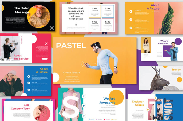 10 Premium Powerpoint Templates Download For Free Webgyaani